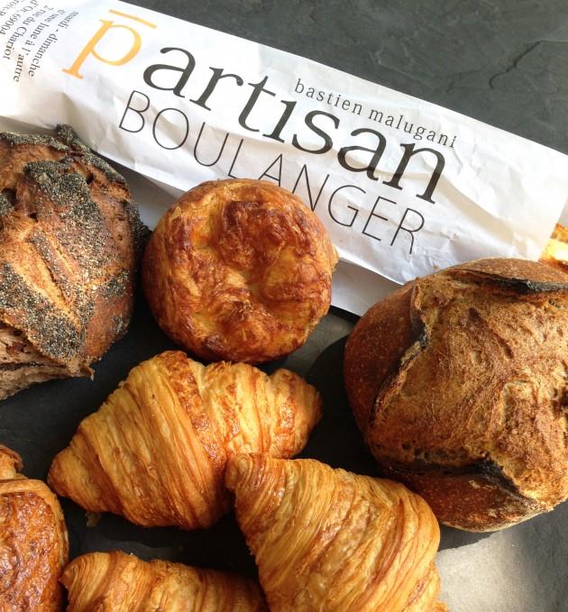 Partisan Boulanger