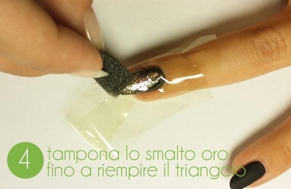 manicure natale