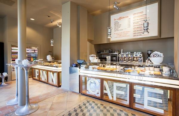 Ca'puccino: a Milano la caffetteria stile inglese che parla italiano