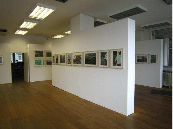 Galerie Freelens