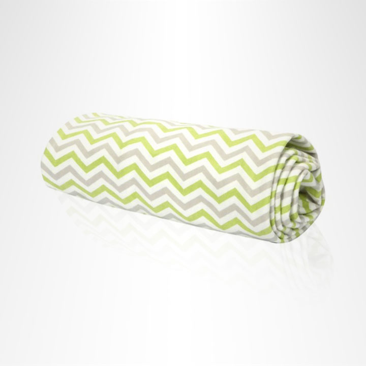 Trend-Lab swaddle blanket