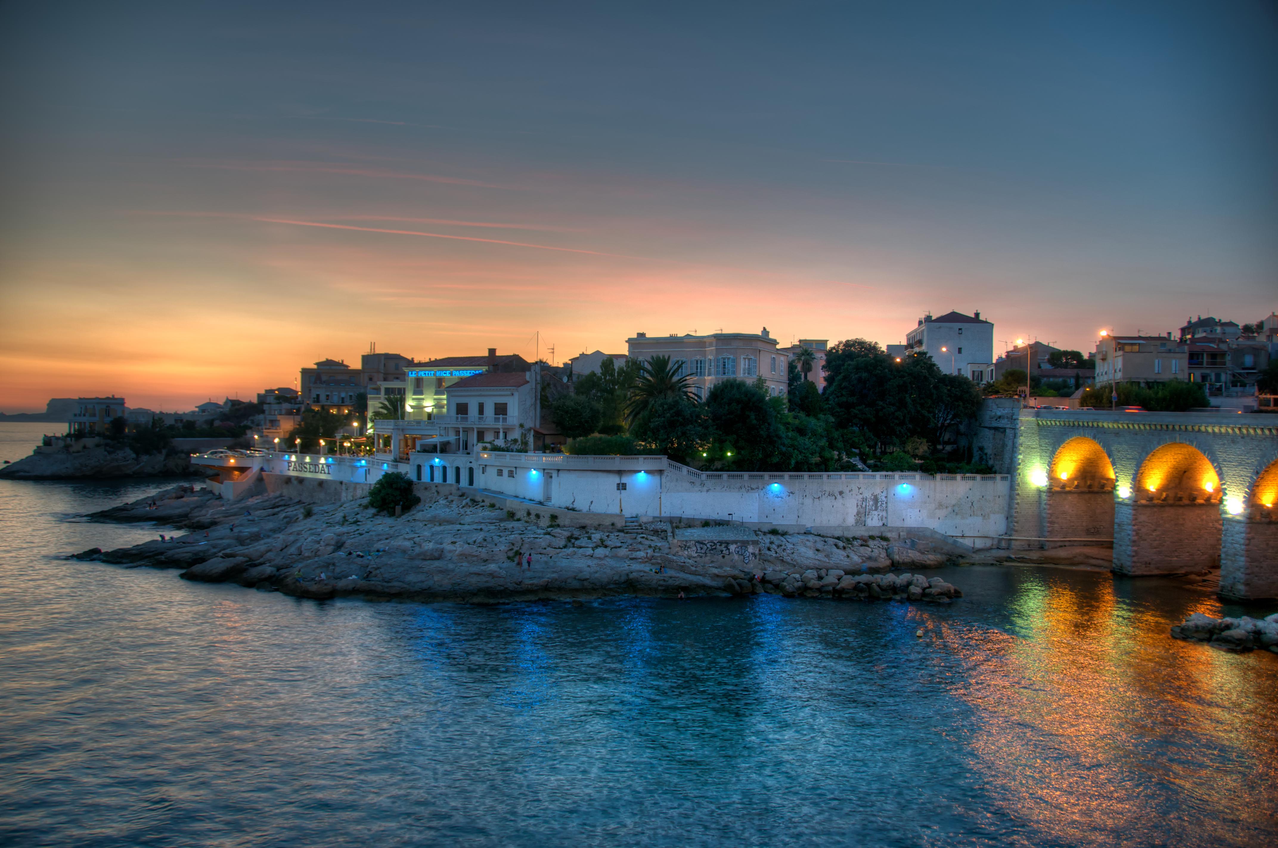 4 restos romantiques pour fêter la Saint Valentin à Marseille