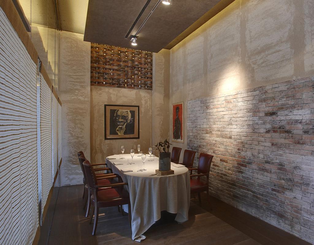 Devero, il ristorante di Enrico Bartolini a Cavenago di Brianza