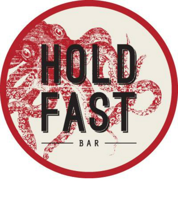 hold fast sign