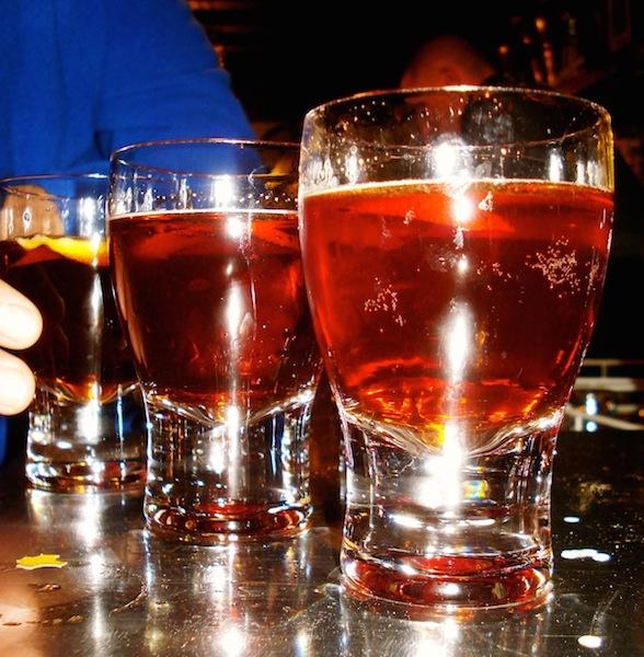 Il Mezzo e mezzo, l'aperitivo di Bassano sul Grappa