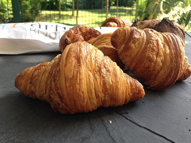 Partisan Boulanger : une boulangerie artisanale comme on en fait plus !