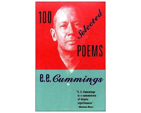 100 Selected Poems by e e cummings