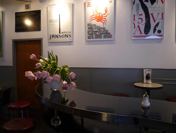 Kunstcafes in München - 3 prima Orte zum Entschleunigen