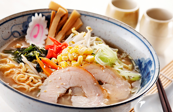 What is Ramen and Why Is It Suddenly Everywhere?