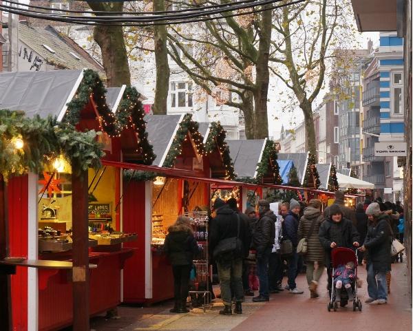 Ottenser Weihnachtsmarkt