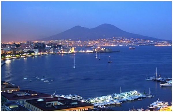Napoli, 5 luoghi per festeggiare la Festa della Donna