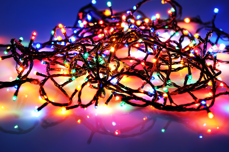 Dónde comprar decoración de Navidad en Madrid