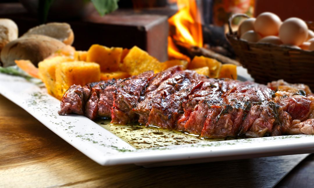 the brazilian steakhouse a guide to monuments to meat rh groupon com brazilian restaurants near me brazilian churrascaria near me
