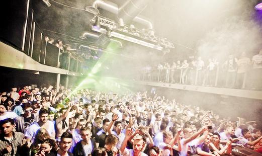 Le migliori serate gay di Milano