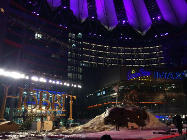 Cinestar Potsdamer Platz