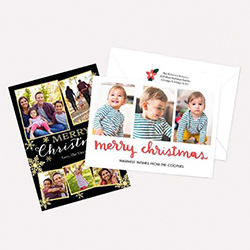 Walgreens Photo Cards