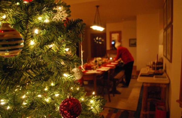 Il menù di Natale della tradizione milanese