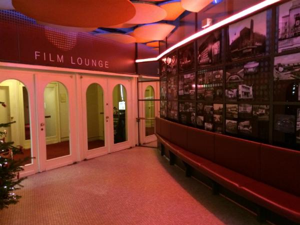 Kino in Berlin: Filmvergnügen im Cinestar, Astor und Zoo Palast