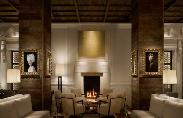 Top 5 Chicago Restaurant/Bars with Fireplaces