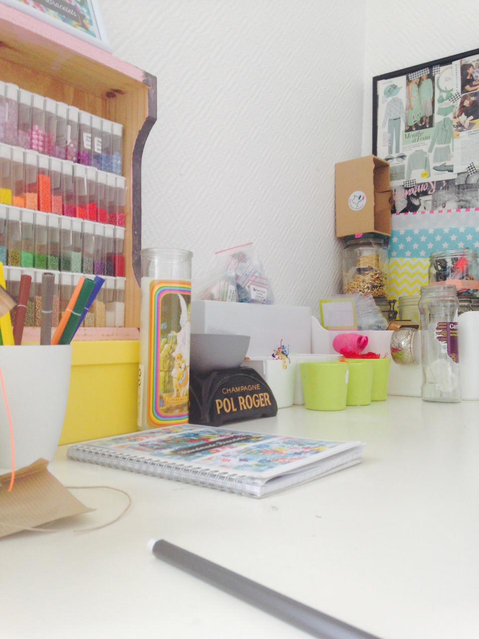 Atelier Maridou Bracelets