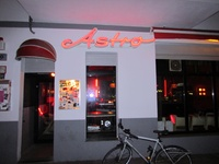 Astro Bar