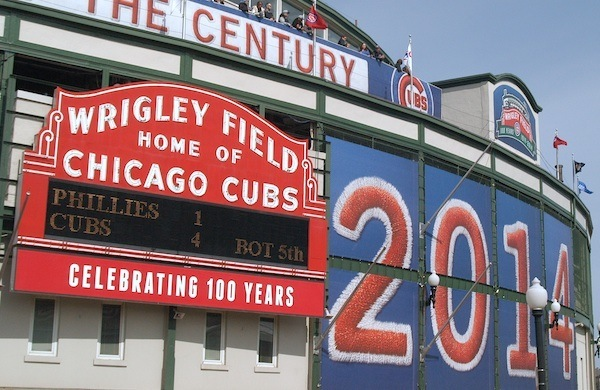 10 Reasons to Stay Excited About Chicago Baseball After Week 1: Cubs Edition