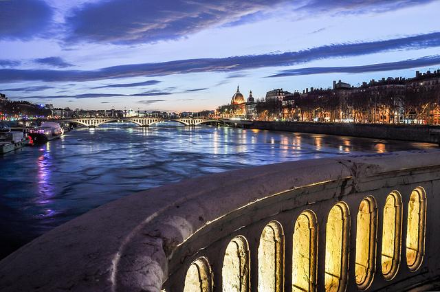 Palmarès des meilleurs articles du City Guide de Lyon