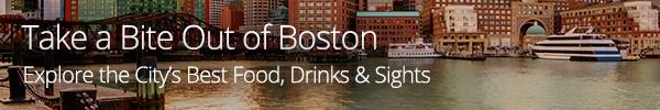 Best of Boston deals