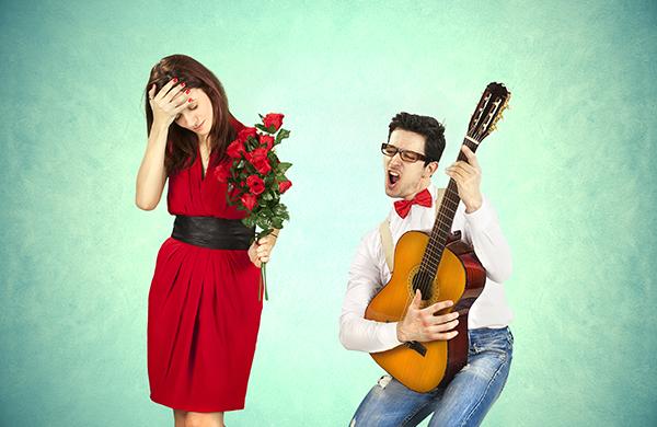 San Valentino low cost: idee per tutti i gusti