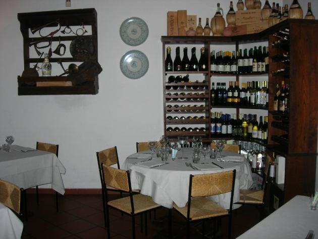 Il Ristorante Posta a Bologna per una pausa toscana e di qualità