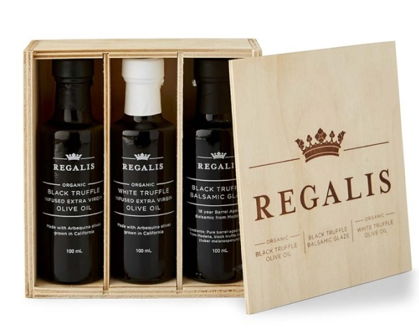Best Foodie Gifts, Williams-Sonoma Truffle Oil