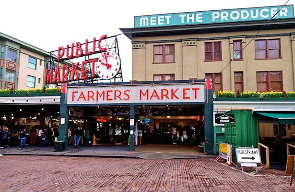 See It or Skip It: Pike Place Market in Seattle