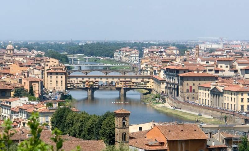 Musei di Firenze aperti tra Natale e Capodanno