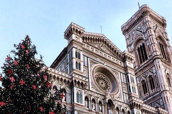 Firenze a Natale: cosa fare e dove andare