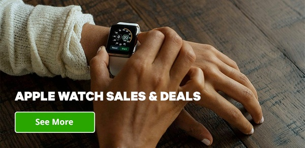Apple Watch sales & deals