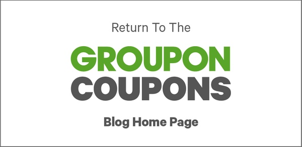 Groupon Coupons blog