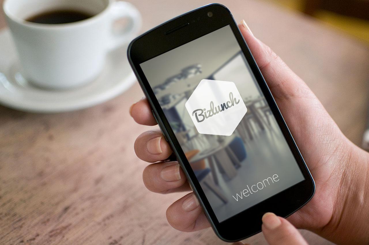 <i>Bizlunch, </i>une nouvelle façon de déjeuner…tout en cultivant son réseau professionnel