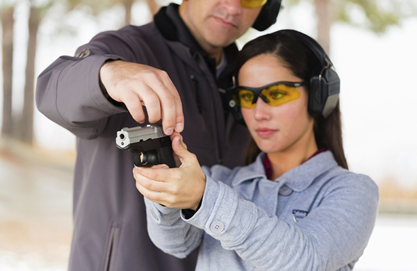 Image result for Tips To find A Good Gun Shooting Learning institutes