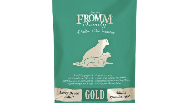 FROMM Gold Large Breed Formula
