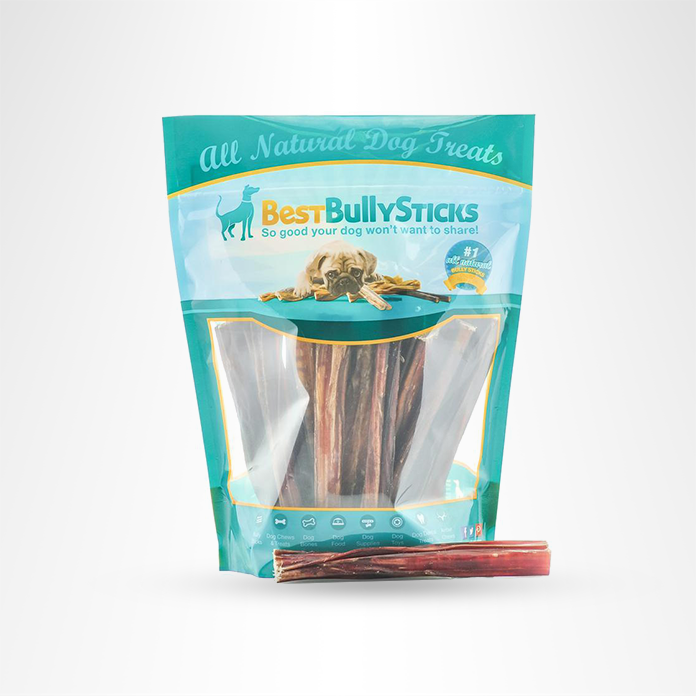 pack of Best Bully Sticks