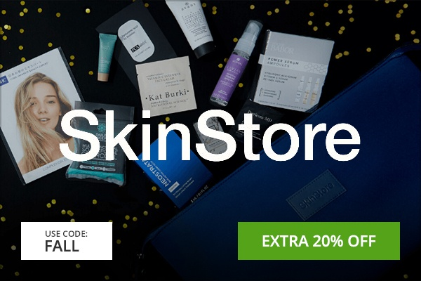 SkinStore Cyber monday deal