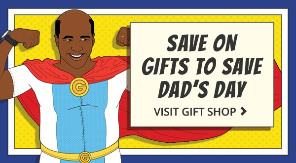 fathers day gift shop