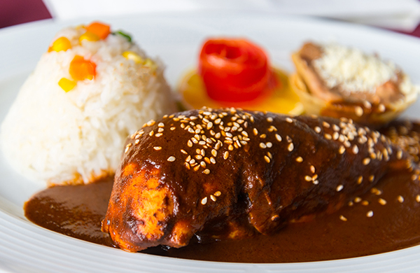 A Guide to Mole Sauce by Mexican Region