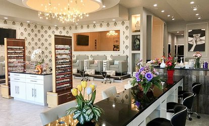Jolie Nail Spa - Book an Appointment with BeautyNow