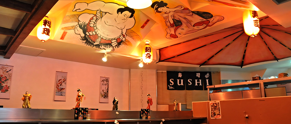 Chinese Kitchen Coventry >> Yakii Sushi and Noodle Bar - Coventry, WEST MIDLANDS | Groupon