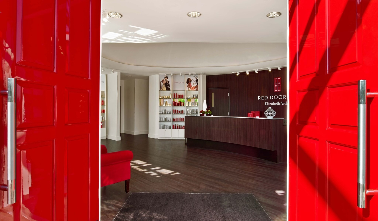 The Red Door Salon Spa Deerfield Il Groupon