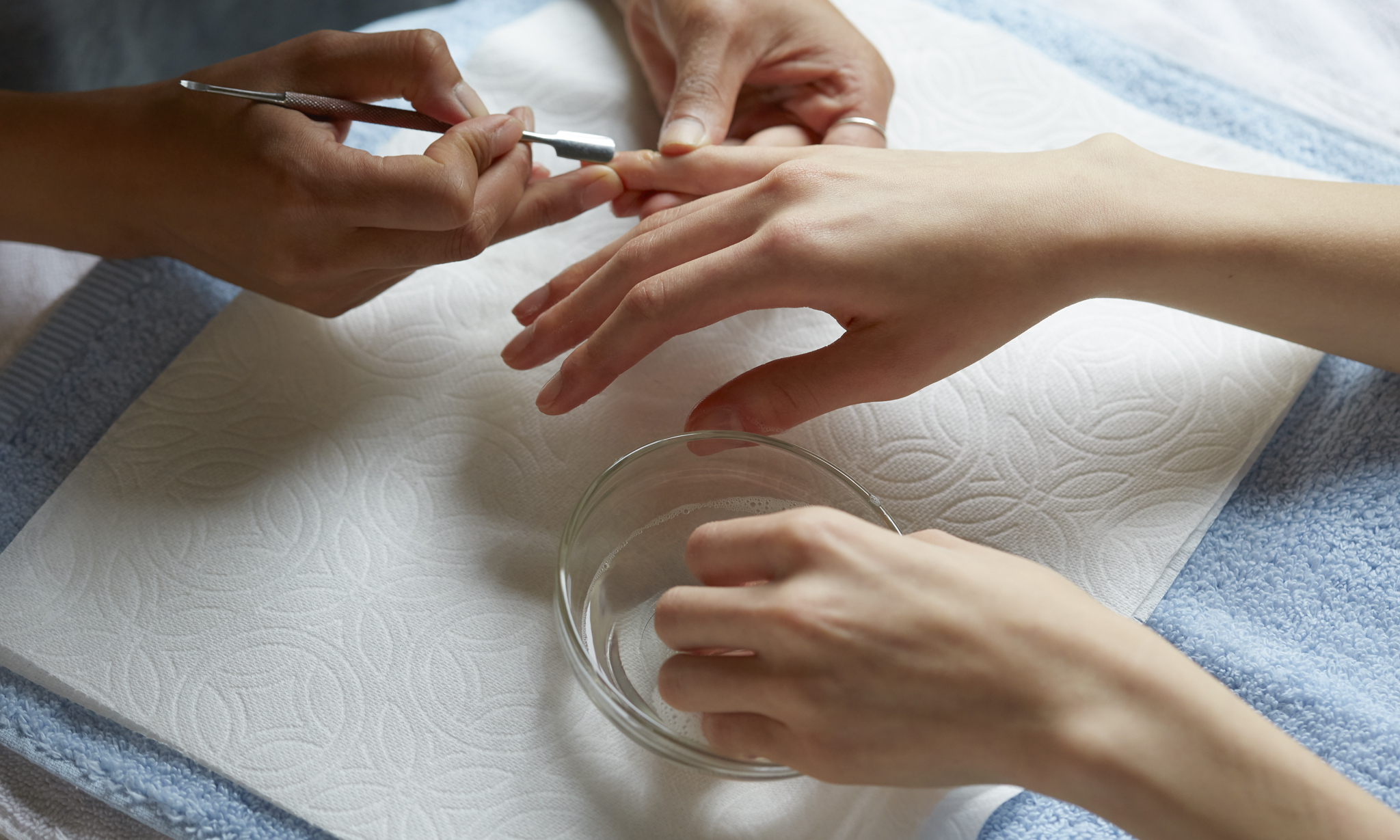 Salon de Vogue Nails - Chicago, IL | Groupon