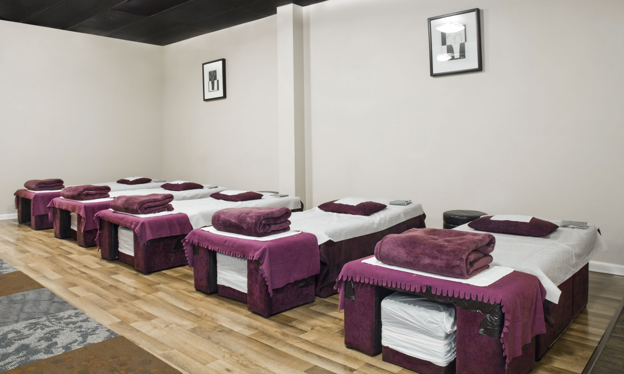 Fit Foot Massage - Chicago, Il  Groupon-3000