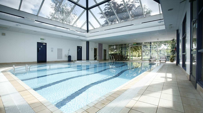 Doubletree by hilton cambridge non accommodation cambridge cambridgeshire groupon Swimming pools in cambridge uk