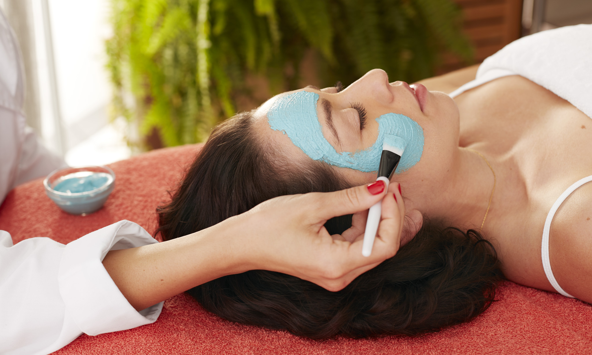 Queen s Skin Care Solutions Garland TX